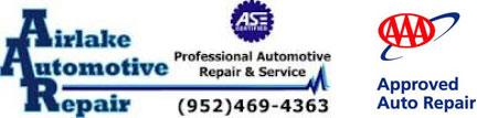 Airlake Automotive Repair